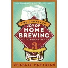 New Complete Joy of Home Brewing (3rd Edition)