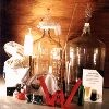 All Glass Brewing Kit