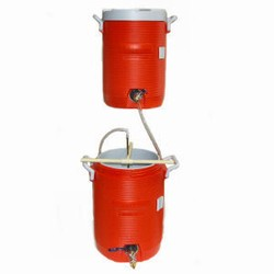Complete Mashing System - 10 Gallon