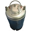 3  Gallon  Ball Lock Cornelius Keg