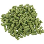 Warrior (15.0 - 17.0 a.a.) - 1 oz. Pellets