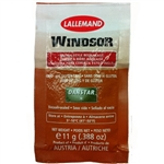 Danstar Windsor Ale Yeast - 11 g.